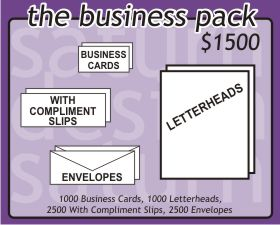 Business Pack